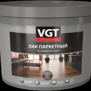 VGT паркетный лак полиуретановый