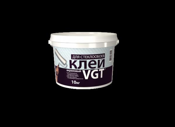 VGT клей для стеклообоев акриловая