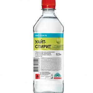 уайт-спирит 0.5л