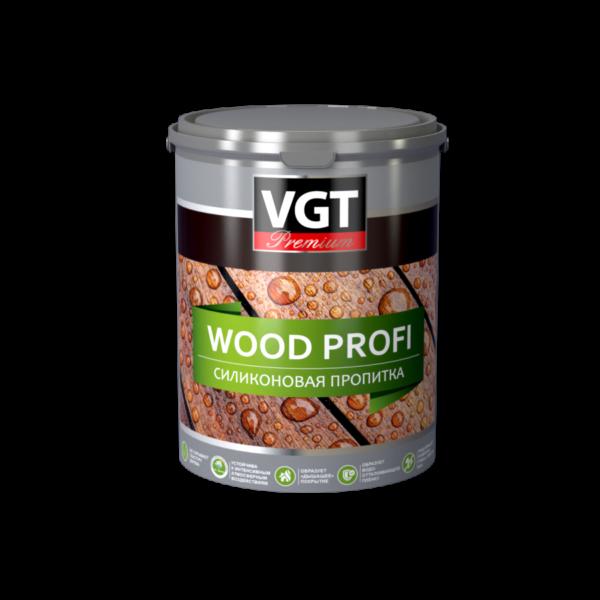 Силиконовая пропитка Wood Profi