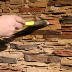 Защитные составы для минеральных поверхностей